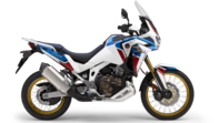 CRF1100L Africa Twin Adventure Sports + SHOWA EERA