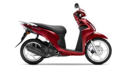 Honda vario 125 2019