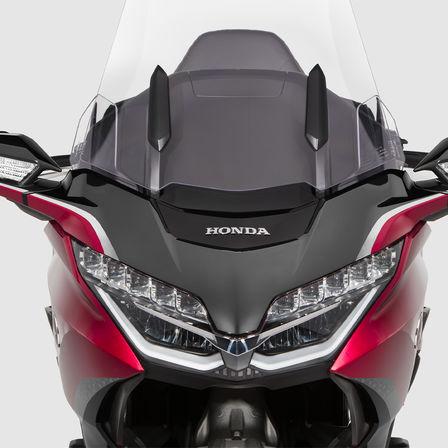 Honda Gold Wing Tour, objevitelské výpravy